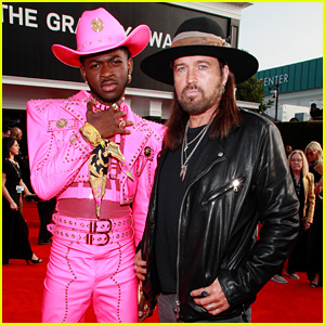 Lil Nas X & Billy Ray Cyrus Bring 'Old Town Road' to Grammys 2020