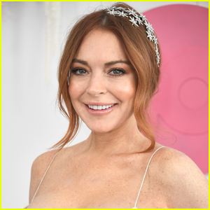Lindsay Lohan Says She's Moving Back to America