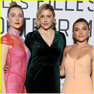 'Little Women' Stars Respond to Greta Gerwig's Oscars 2020 Snub