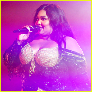 Lizzo Explains Why She Quit Twitter