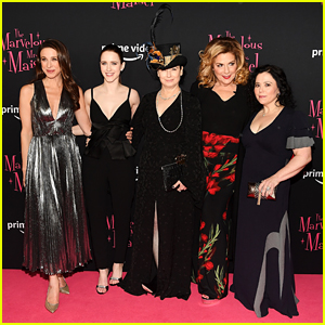 'The Marvelous Mrs. Maisel' Season 3 - Viewership Numbers Revealed!