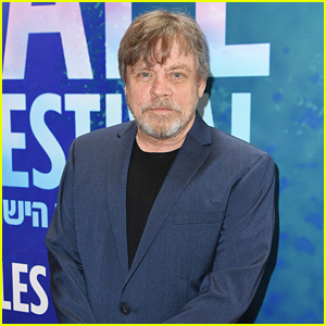Mark Hamill Quits Facebook Due to Political Ad Policy