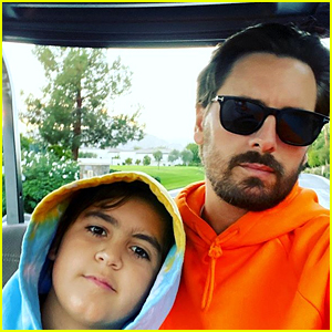 Mason Disick Is Now on Tik Tok & His Famous Cousins and Siblings Are In One of His Videos!