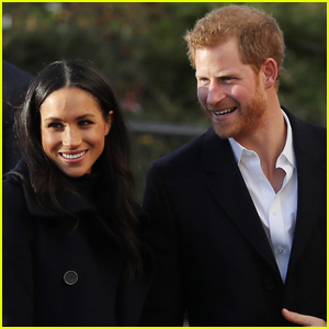 Royal Family 'Caught Off Guard' By Meghan Markle & Prince Harry's Statement