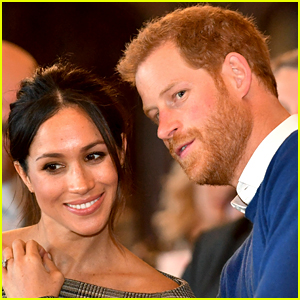 Here's Why Meghan Markle Didn't Participate in Prince Harry's Family Meeting Over Their Decision