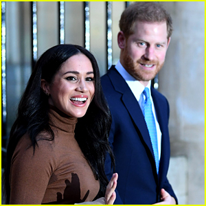 Prince Harry & Meghan Markle's Royal Title Status to Be Reviewed in a Year (Report)