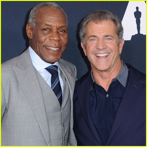 'Lethal Weapon 5' in the Works with Mel Gibson & Danny Glover Returning!