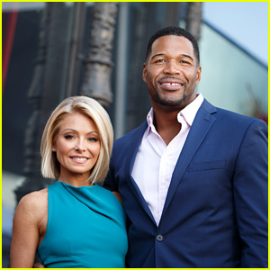 Michael Strahan Gets Candid About Workplace Tension With Former Co-Host Kelly Ripa