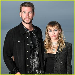 Miley Cyrus & Liam Hemsworth's Divorce is Finalized (Report)