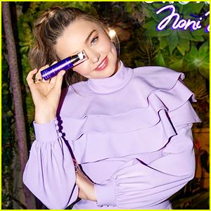 Miranda Kerr Launches New Kora Organics Product With Star-Studded Party