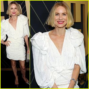 Naomi Watts Sends Love Back to Australia Ahead of Golden Globes