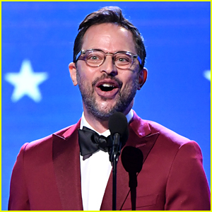 Nick Kroll Roasts the Critics Choice Awards for Airing on The CW