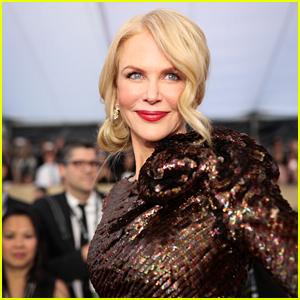 Nicole Kidman Addresses the Possibility of 'Big Little Lies' Season 3