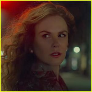 Nicole Kidman Stars in First 'The Undoing' Trailer - Watch Now