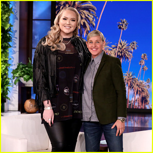 NikkieTutorials Opens Up in First Interview Since Coming Out as Transgender on 'Ellen' - Watch! (Video)