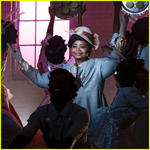 Octavia Spencer Stars in Netflix's 'Self Made' - See the First Look Photos!