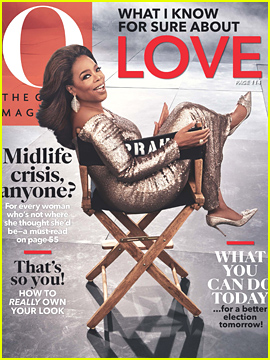 Oprah Reveals Why She Never Married Stedman Graham!