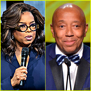 Oprah Winfrey Says Russell Simmons Attempted to Pressure Her to Drop Out of Documentary