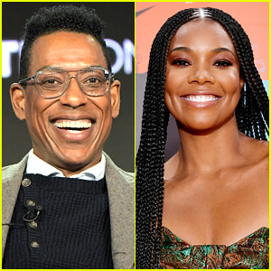 Orlando Jones Joins Gabrielle Union's Show After They Bonded Over Fremantle Drama