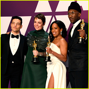Oscars 2020 - First 4 Presenters Revealed!