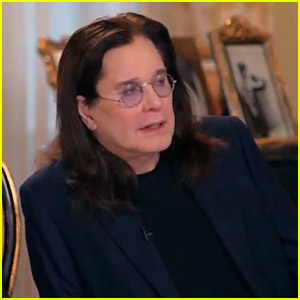 Ozzy Osbourne Details His Health Battle, Calls 2019 the Worst Year of His Life