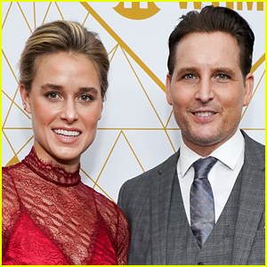 Peter Facinelli Is Engaged to Lily Anne Harrison!