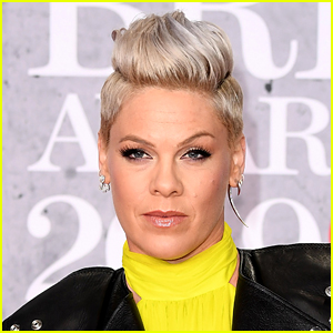 Pink Is Donating $500,000 to Support Firefighters in Australia