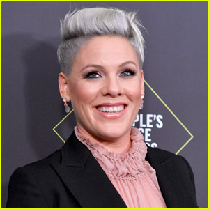 Pink Gets Real About Her Looks as She Ages