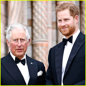 Here's How Prince Charles Feels About Prince Harry & Duchess Meghan Markle's Decision