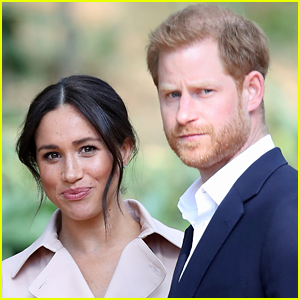 Duchess Meghan Markle & Prince Harry's Instagram Now Only Follows 1 Account Per Month