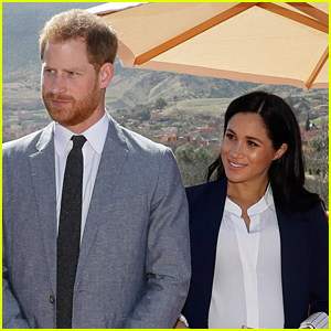 Prince Harry's Friend Reveals 1 Possible Reason Why He's Separating Himself From Royals