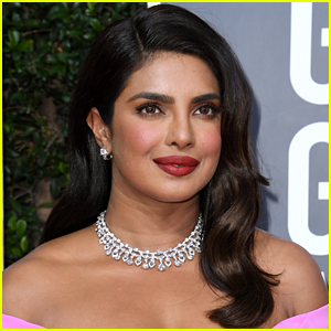 Priyanka Chopra Joins 'Matrix 4' in Secret Role!