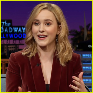 Rachel Brosnahan Says She Can't Take Deep Breaths Anymore After Wearing Corsets on 'The Marvelous Mrs. Maisel'