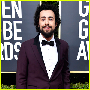 Ramy Youssef Wins at Golden Globes 2020, Knows No One in the Room Watched His Show