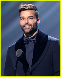 Ricky Martin Is Taking Action to Help People in Puerto Rico