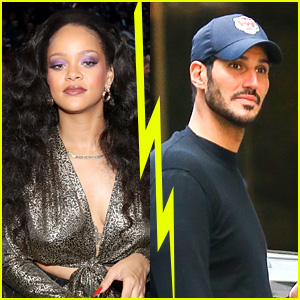 Rihanna & Hassan Jameel Split After 3 Years of Dating (Report)