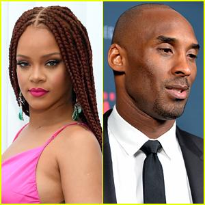 Rihanna Mourns Kobe & Gianna Bryant: 'Still Doesn't Feel Right'