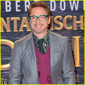 Robert Downey Jr. On Returning To 'Iron Man': 'I've Hung Up My Guns'