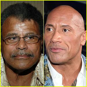 Rocky 'Soulman' Johnson's Cause of Death Revealed By Son Dwayne Johnson