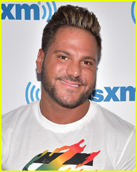 Ronnie Ortiz-Magro is Selling His Home in Las Vegas