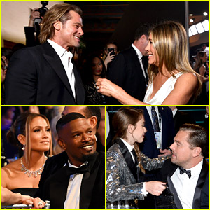 Inside the SAG Awards 2020 - Moments You Didn't See on TV!