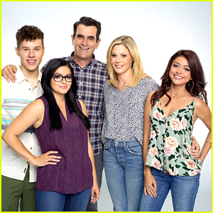 Sarah Hyland Reveals Why She's Been Absent From a Few 'Modern Family' Episodes This Season
