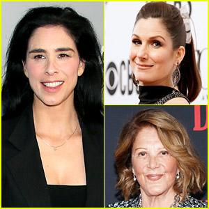 Sarah Silverman's New Musical Casts Tony Winners Stephanie J. Block & Linda Lavin!