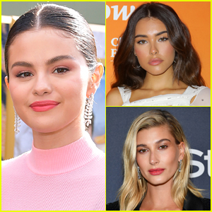 Selena Gomez Fires Back at 'Disgusting' Comments Over Madison Beer's Dinner with Hailey Bieber