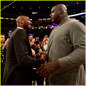 Shaquille O'Neal Pays Tribute to the Late Kobe Bryant in Emotional Post