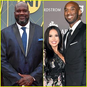 Shaquille O'Neal's Super Bowl Event Proceeds Will Be Donated To Kobe and Vanessa Bryant Foundation