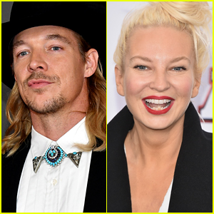 Diplo Responds to Sia's Desire for 'No Strings' Attached Sex with Him!