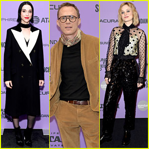 St. Vincent, Paul Bettany, Bella Heathcote & More Debut Their Movies at Sundance!