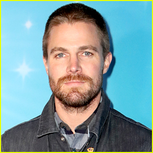Stephen Amell Suffers Panic Attack Mid-Podcast, Returns Later to Address Everything