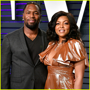 Taraji P. Henson & Kelvin Hayden Pushed Back Their Wedding Date